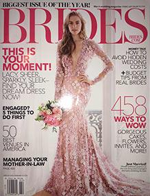 Brides Spring 2016