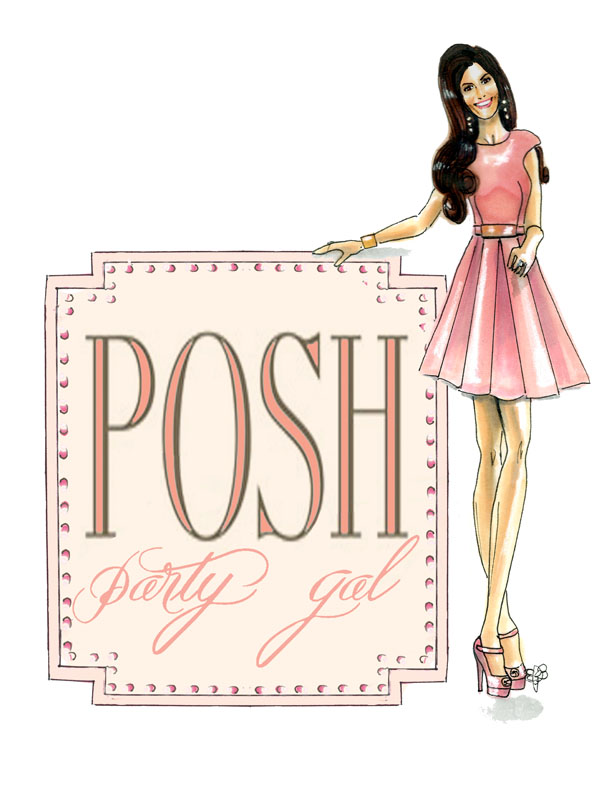 Ask Posh Party Gal