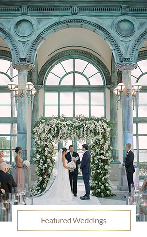 Featured Weddings