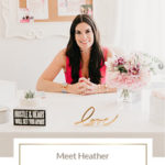 Meet Heather