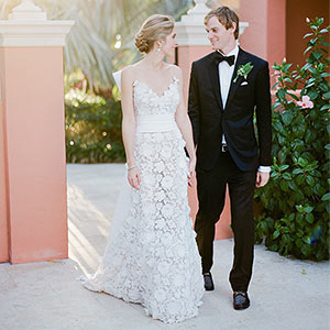 Classic Elegance Wedding Chelsea Connor 00