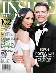 Inside Weddings Fall 2019